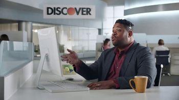 Discover Card TV Spot, 'Blabber Beak'