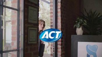 ACT Anti-Cavity Rinse TV Spot, 'Feel Fearless' - Thumbnail 1