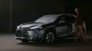 Lexus UX TV Spot, 'Food Network: Reinvention' Featuring Eddie Jackson [T1] - Thumbnail 1