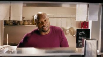 Lexus UX TV Spot, 'Food Network: Reinvention' Featuring Eddie Jackson [T1]