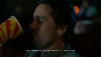 Colgate Total SF TV Spot, 'Ice Cruncher' Featuring Luke Wilson - Thumbnail 7