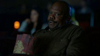 Colgate Total SF TV Spot, 'Ice Cruncher' Featuring Luke Wilson - Thumbnail 8