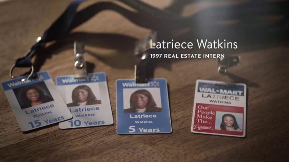 822379cf044 Walmart TV Commercial