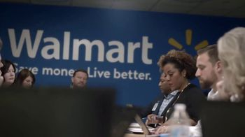 Walmart TV Spot, 'They Have the Spark' Song by Macklemore, Skylar Grey - Thumbnail 1