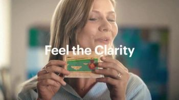 Claritin TV Spot, 'Feel the Clarity: Video Game'