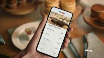 trivago TV Spot, 'Buffet' - Thumbnail 8