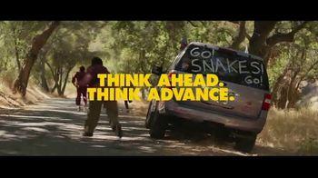 Advance Auto Parts TV Spot, 'Fumble' - Thumbnail 9
