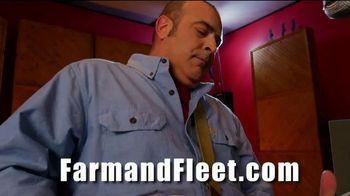 Blain's Farm & Fleet TV Spot, 'JF's Hardest Working People in America Best Brands' - Thumbnail 7