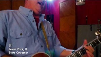 Blain's Farm & Fleet TV Spot, 'JF's Hardest Working People in America Best Brands' - Thumbnail 9