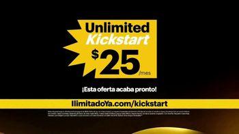 Sprint Unlimited Kickstart TV Spot, '¡Todos deben saber de las excelentes ofertas en Sprint!' [Spanish] - Thumbnail 5
