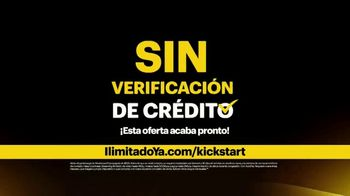 Sprint Unlimited Kickstart TV Spot, '¡Todos deben saber de las excelentes ofertas en Sprint!' [Spanish] - Thumbnail 6