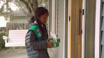 Girl Scouts of the USA TV Spot, 'Lessons That Last a Lifetime' - Thumbnail 2
