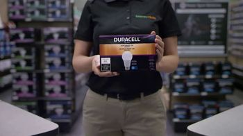 Batteries Plus TV Spot, \'Busy: Duracell Ultra Lawn & Garden\'