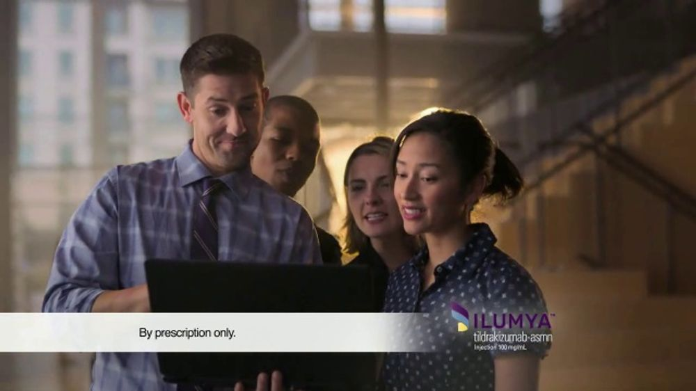 Ilumya TV Commercial, 'A Reminder'