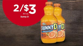 Gordon Food Service Store TV Spot, 'Chicken Wings, Eggs and Sunny D' - Thumbnail 8