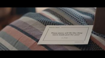 Stitch Fix TV Spot, 'Your Personal Style Is Personal for Us Too' - 161 commercial airings