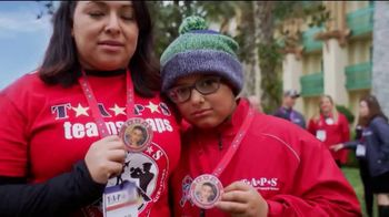 Tragedy Assistance Program for Survivors TV Spot, 'TAPS: These Days Families Never Forget'