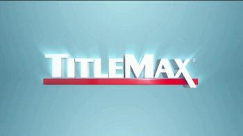 TitleMax TV Spot, 'I Got My Title Back' - Thumbnail 1
