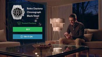 Chrono24 TV Spot, 'At Your Fingertips'