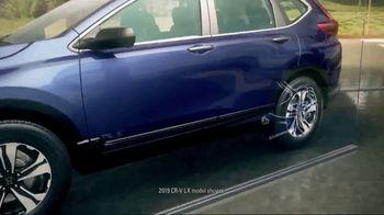 2019 Honda CR-V TV Spot, 'Ready for Adventure' [T1] - Thumbnail 3