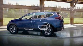 2019 Honda CR-V TV Spot, 'Ready for Adventure' [T1] - Thumbnail 7