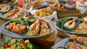 Red Lobster Lobsterfest TV Spot, 'Most Dishes: 10 Percent Off'