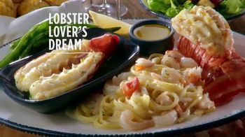 Red Lobster Lobsterfest TV Spot, 'Most Dishes: 10% Off' - Thumbnail 5