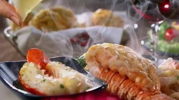Red Lobster Lobsterfest TV Spot, 'Most Dishes: 10 Percent Off' - Thumbnail 1