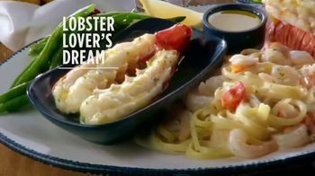 Red Lobster Lobsterfest TV Spot, 'Most Dishes: 10 Percent Off' - Thumbnail 4