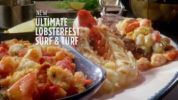 Red Lobster Lobsterfest TV Spot, 'Most Dishes: 10 Percent Off' - Thumbnail 6