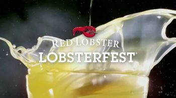 Red Lobster Lobsterfest TV Spot, 'Most Dishes: 10 Percent Off' - Thumbnail 8
