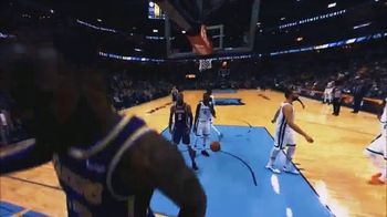 NextVR TV Spot, 'NBA Basketball' - Thumbnail 7
