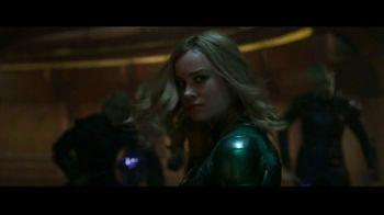Captain Marvel - Alternate Trailer 74