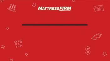 Mattress Firm Presidents Day Sale TV Spot, 'King for a Queen: Serta' - Thumbnail 1
