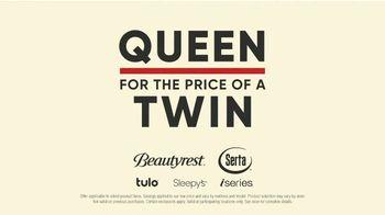 Mattress Firm Presidents Day Sale TV Spot, 'King for a Queen: Serta' - Thumbnail 6