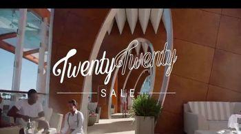 Celebrity Cruises Twenty Twenty Sale TV Spot, 'Unforgettable Family Vacation' - Thumbnail 1