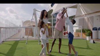 Celebrity Cruises Twenty Twenty Sale TV Spot, 'Unforgettable Family Vacation' - Thumbnail 5