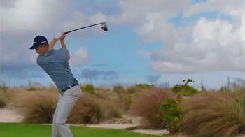 Morgan Stanley TV Spot, 'Teamwork' Featuring Justin Rose