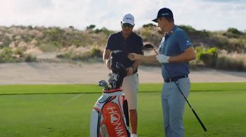 Morgan Stanley TV Spot, 'Teamwork' Featuring Justin Rose - Thumbnail 4