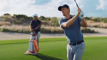 Morgan Stanley TV Spot, 'Teamwork' Featuring Justin Rose - Thumbnail 5
