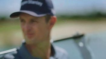 Morgan Stanley TV Spot, 'Teamwork' Featuring Justin Rose - Thumbnail 7