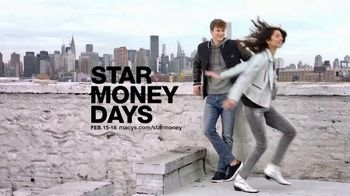 Macy's Presidents Day Sale TV Spot, 'Furniture and Levi's for All' - Thumbnail 9