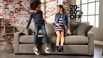 Macy's Presidents Day Sale TV Spot, 'Furniture and Levi's for All' - Thumbnail 5