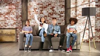 Macy's Presidents Day Sale TV Spot, 'Furniture and Levi's for All' - Thumbnail 6