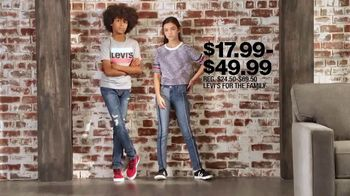 Macy's Presidents Day Sale TV Spot, 'Furniture and Levi's for All' - Thumbnail 7