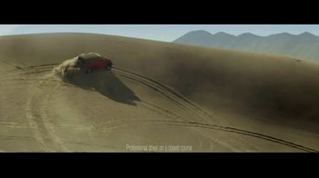 2018 Jeep Wrangler TV Spot, 'Made For' Song by Carrollton [T1] - Thumbnail 1