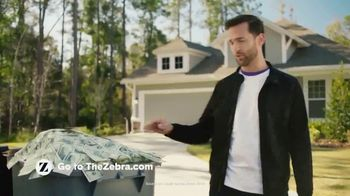The Zebra TV Spot, 'Money Dump' - Thumbnail 2