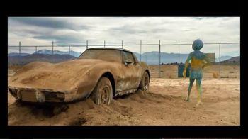 Butterfinger TV Spot, 'Better Than Ever' Song by Jamie N Commons - Thumbnail 4