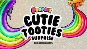 Poopsie Slime Surprise Cutie Tooties TV Spot, 'Disney Channel: Imagination' - Thumbnail 10