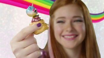 Poopsie Slime Surprise Cutie Tooties TV Spot, 'Disney Channel: Imagination' - Thumbnail 3